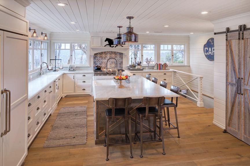 Sensational Kitchen on a Budget
