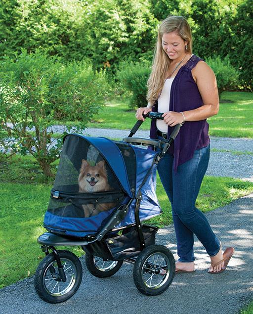 pet gift guide pets dog cat stroller