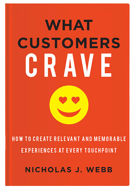 siena and leslie randall what customers crave book nicholas webb