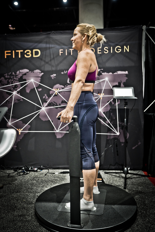 IDEA World Fitness & Nutrition Expo