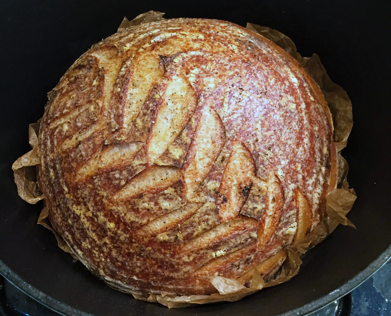 sourdough bread #secretlivesweek