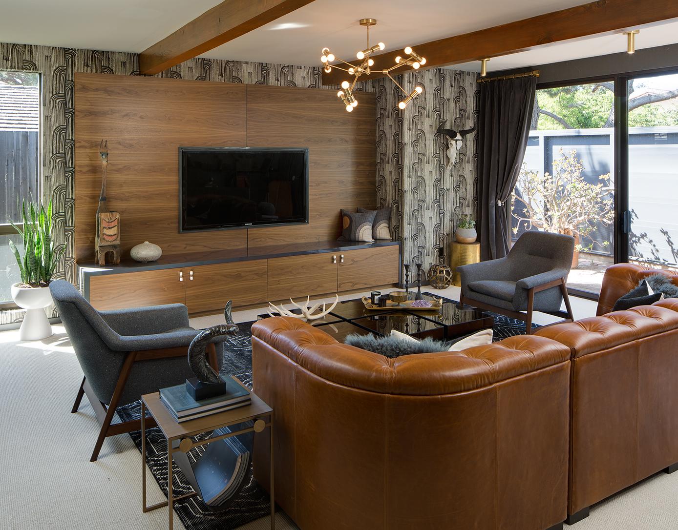 midcentury-modern dream home midcentury modern house architecture