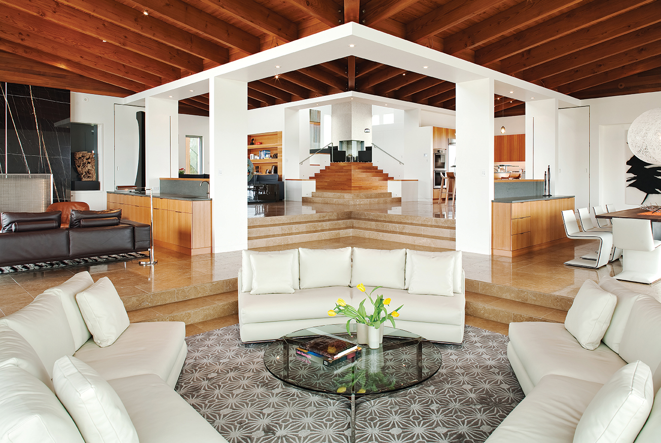 accent ceilings