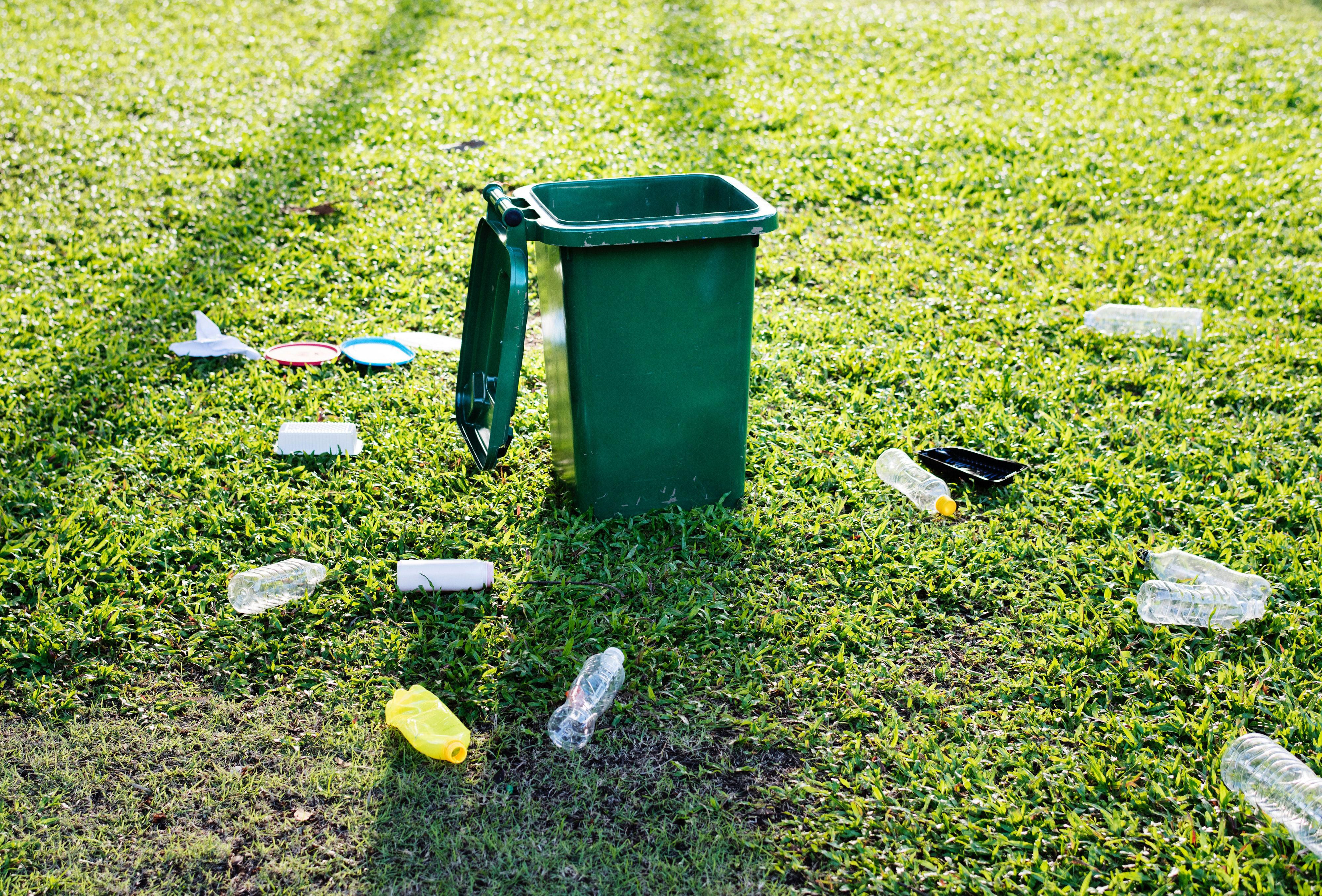 new year's garden resolutions zero waste