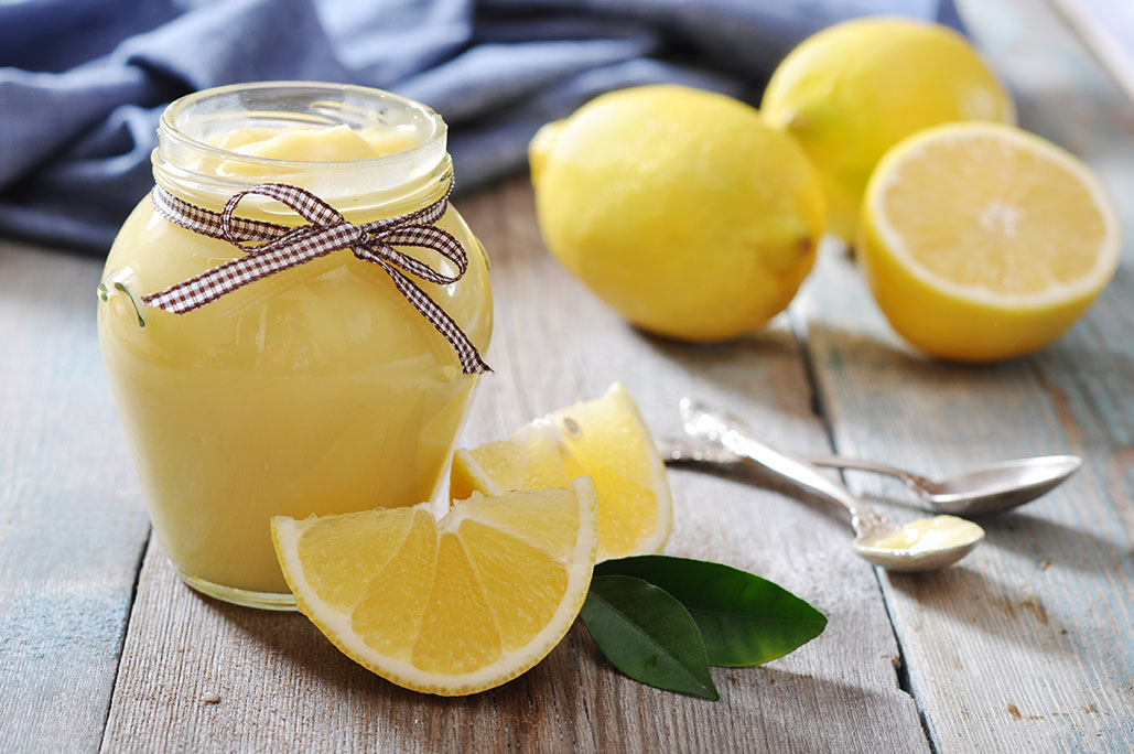 new year's garden resolutions canning lemon curd lemons homemade
