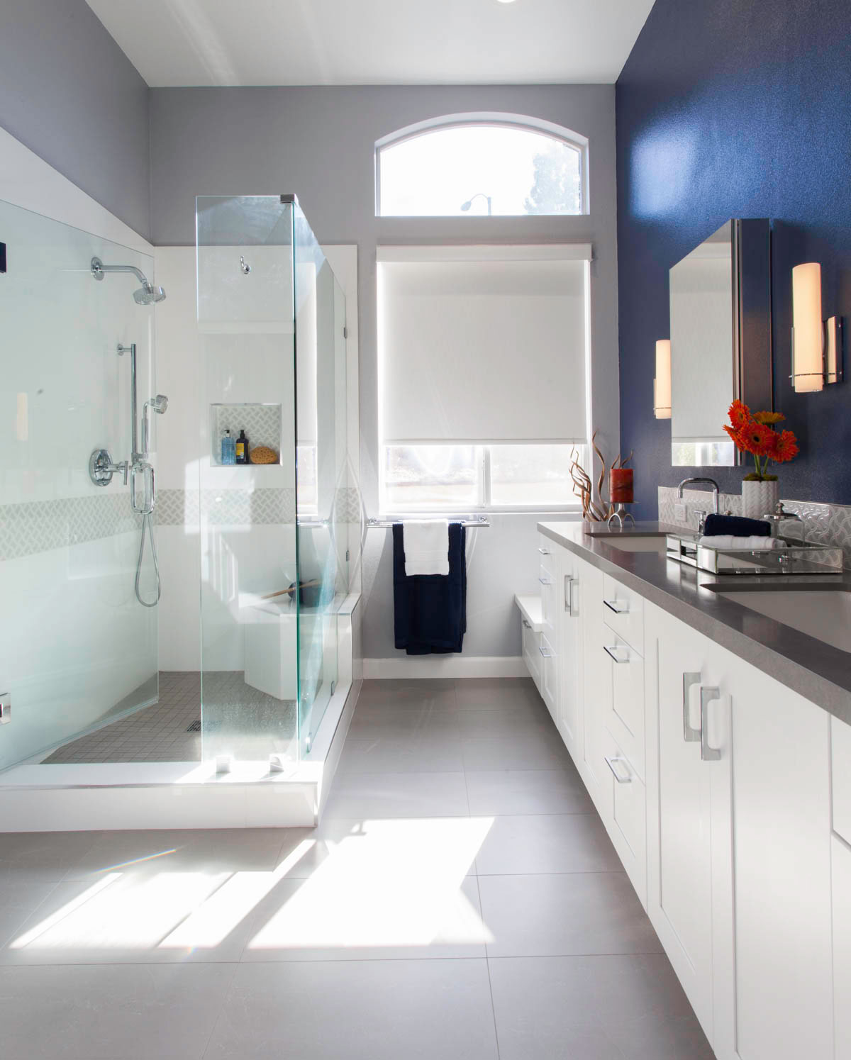 2019 Readers' Choice Bathroom of the Year winner