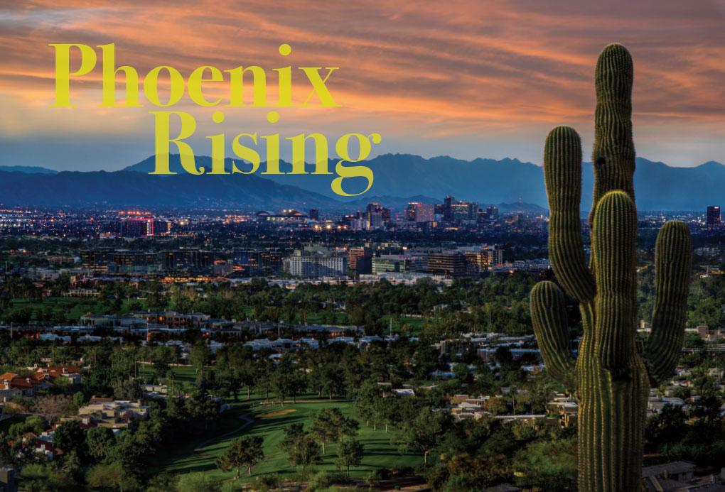 Phoenix travel