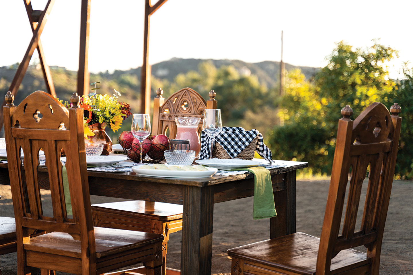 nopalito farms san diego fall events home garden art food wine baja southern california