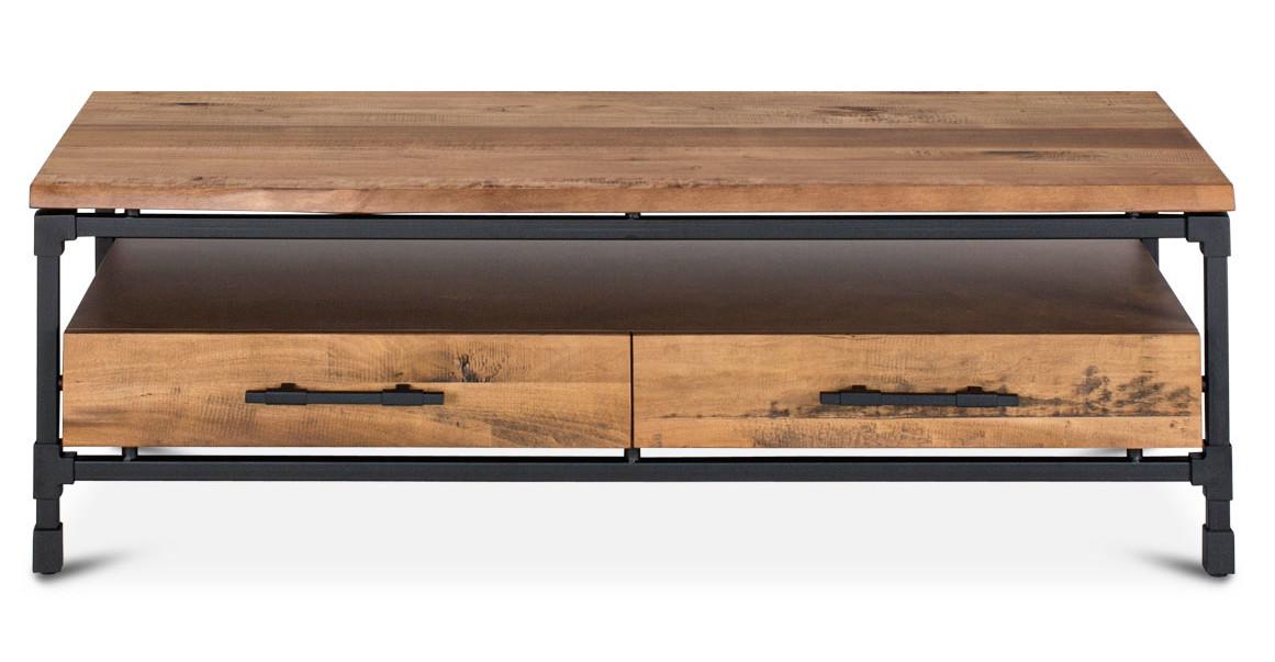 scandinavian designs furniture rustic karsten collection coffee table san diego