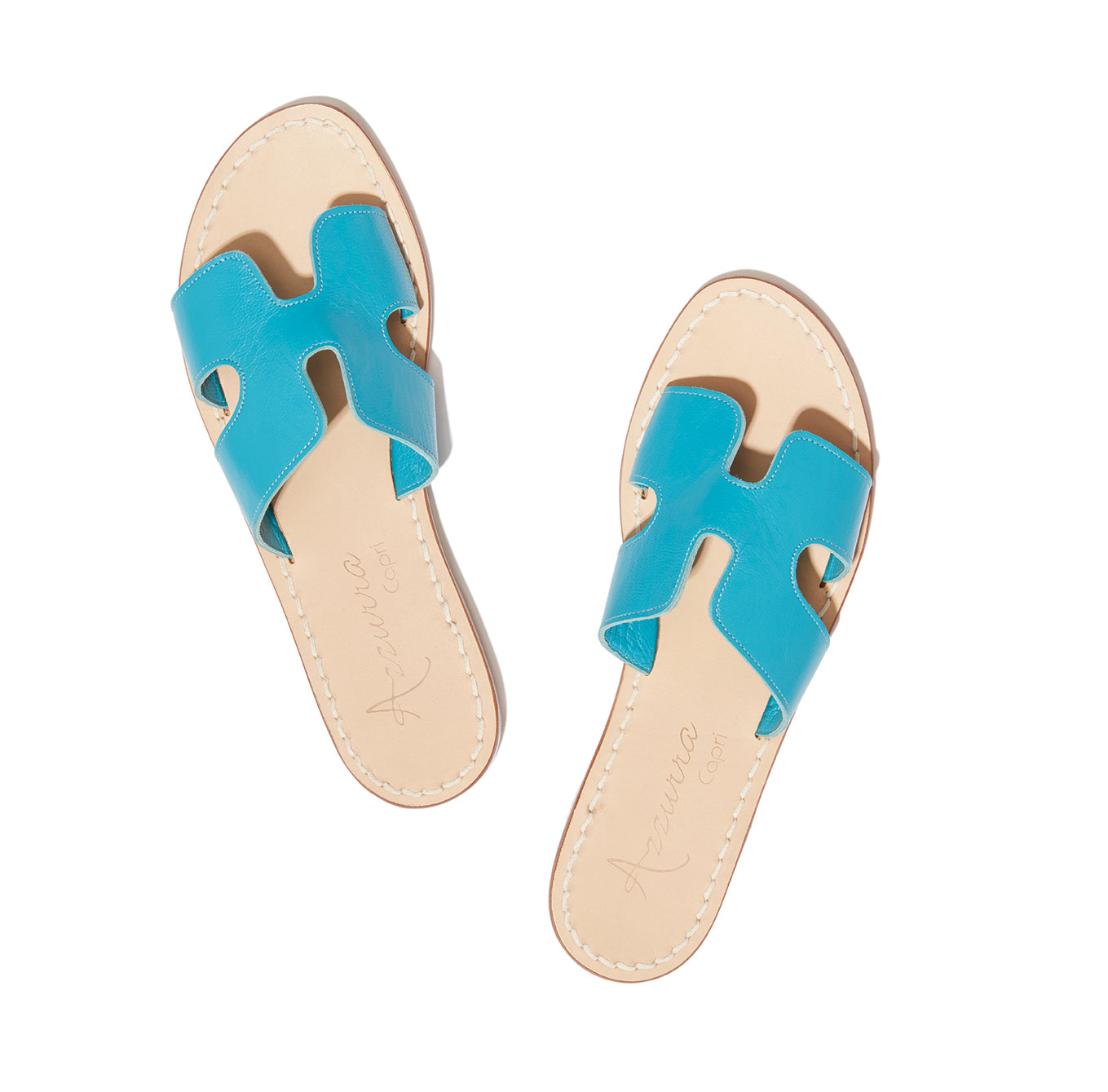 azzurra capri little itally san diego sandals boutique