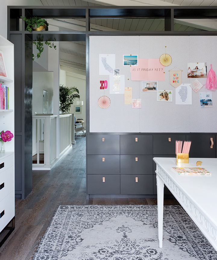 libra zodiac design craft room