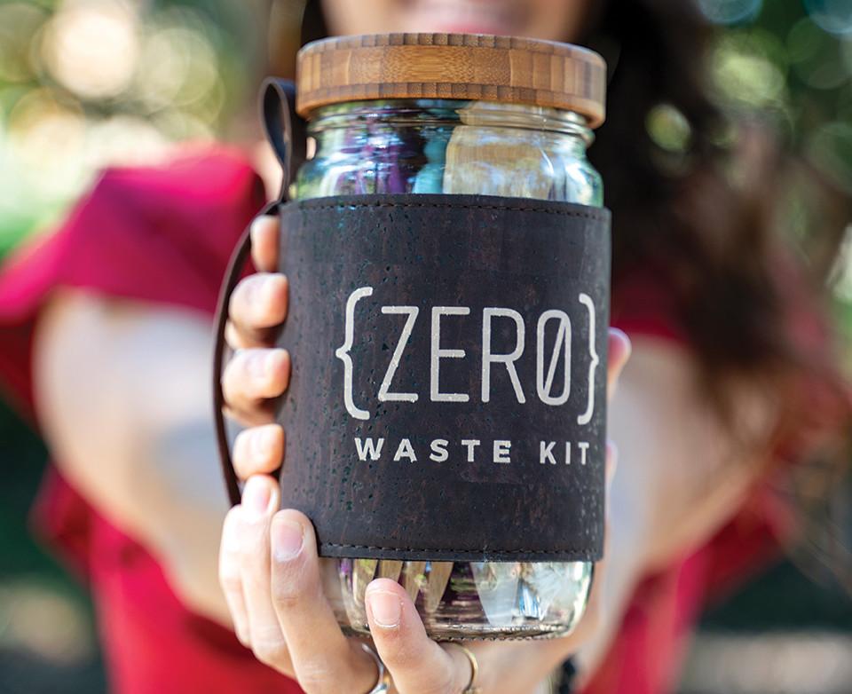 marina qutab zero waste kit eco goddess san diego encinitas