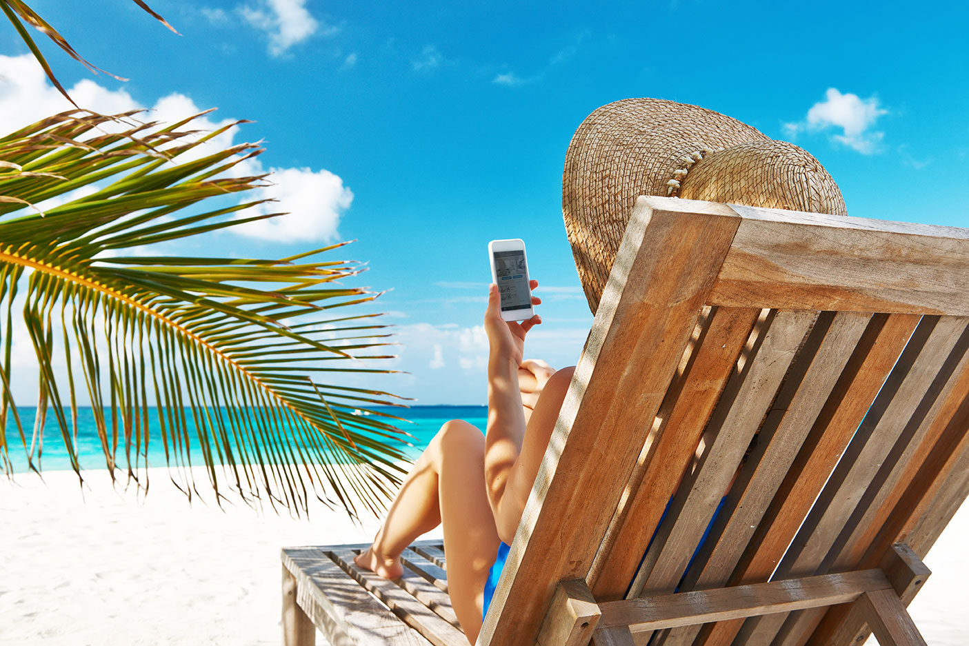 smart home tech technology cox vacation app