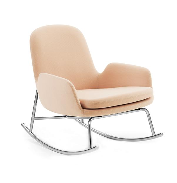 gemini Einrichten Design Era rocking chair zodiac design