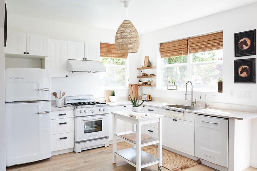 statement appliances kitchen