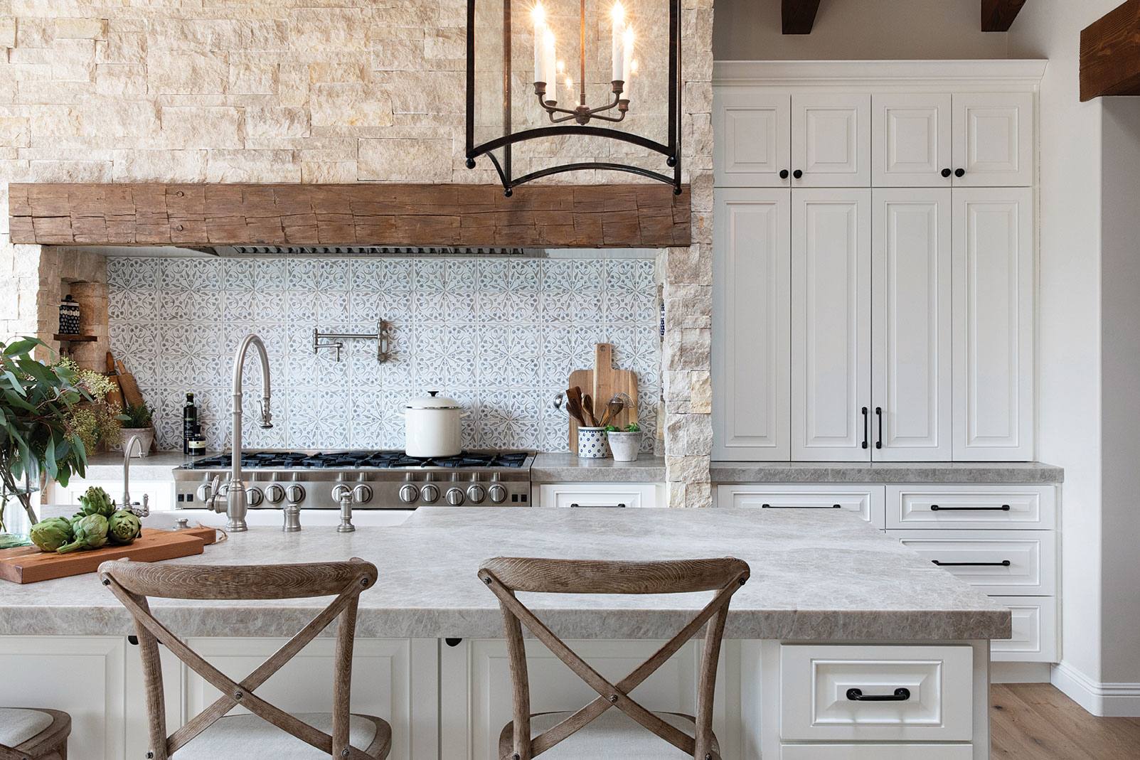 10 Must Haves In A Luxury Kitchen San Diego Home Garden Lifestyles