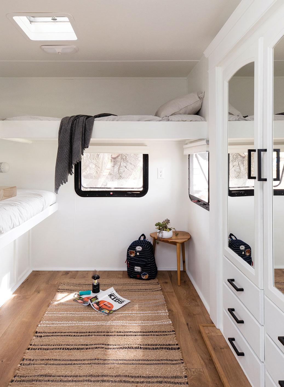 walker campers san diego trailer camper RV rental design camping with kids