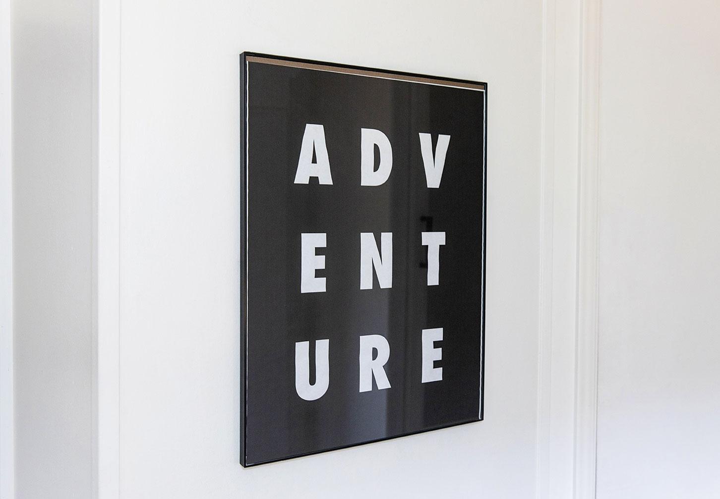 walker campers san diego rental renovation trailers RV adventure art decor