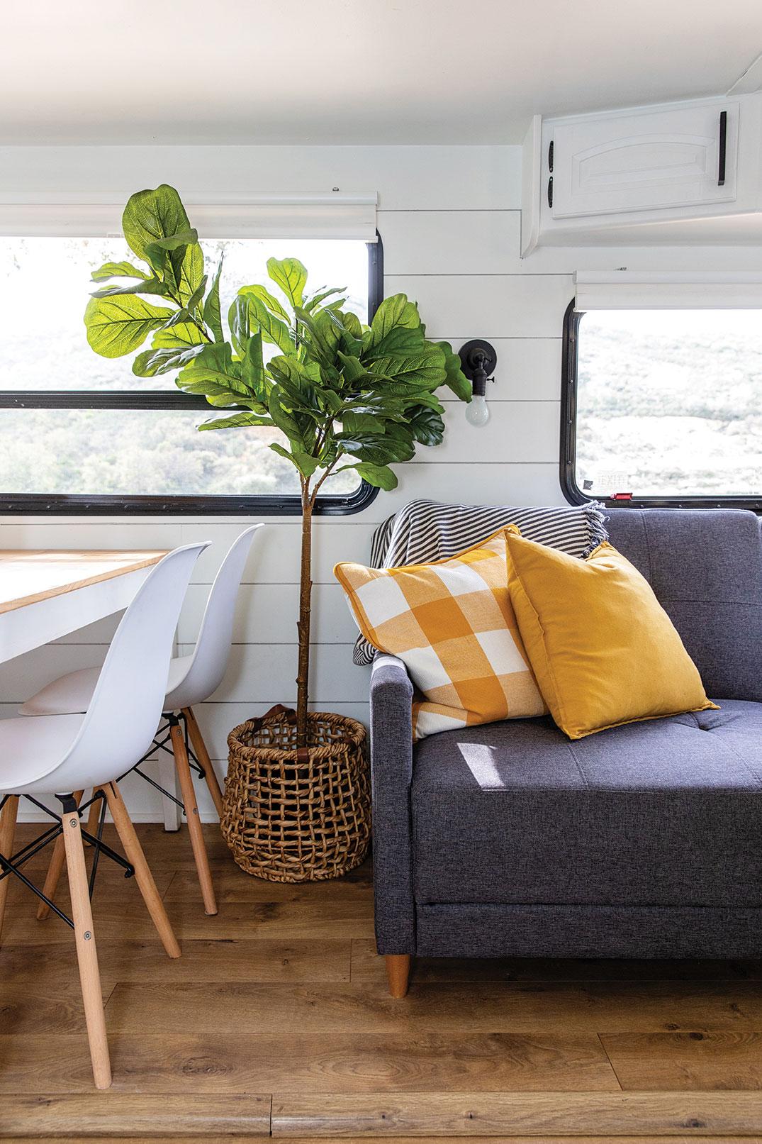 walker campers RV trailer camper rentals san diego design decor