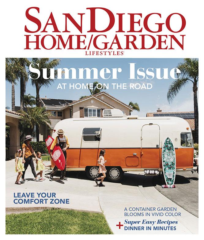 july san diego home garden lifestyles magazine