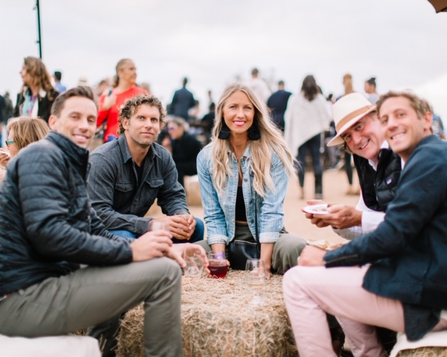 Valle Food and Wine Fest