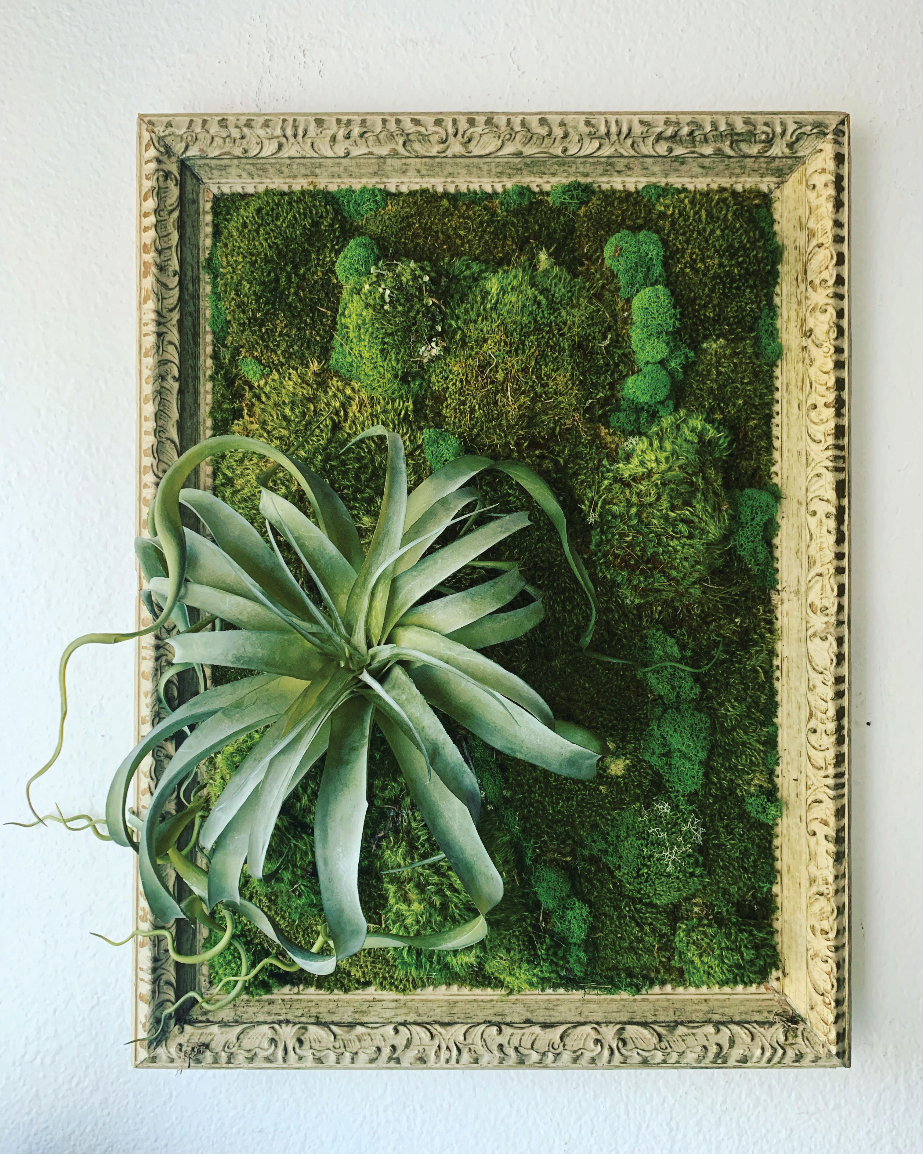artificial plant wall bloom bloom design