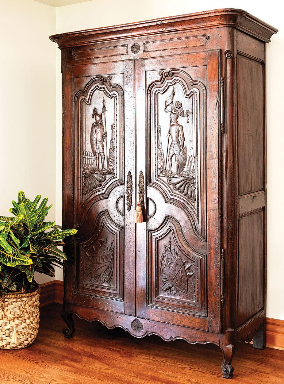 vintage furniture antique