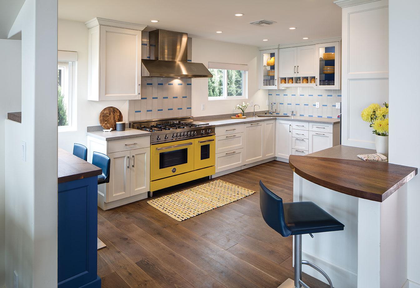 design studio west kitchen
