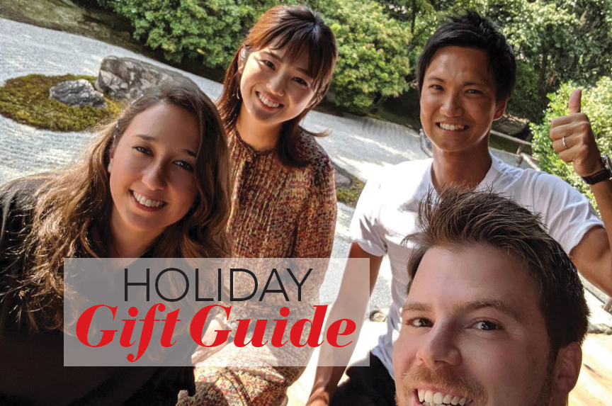 culinary gift guide miranda guiles miramis cakes and cookies tokyo