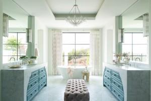 Baths of the Year 2020 Tracy Lynn Studio