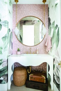 Glam, Vintage And Boho Bath Of The Year 2020