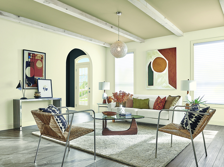 Color Id Free Spirit Living Room
