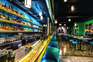 SKA Bar Opens In Normal Heights