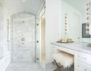 Bath of Year 2020 Fab Fun Shower And Vanity