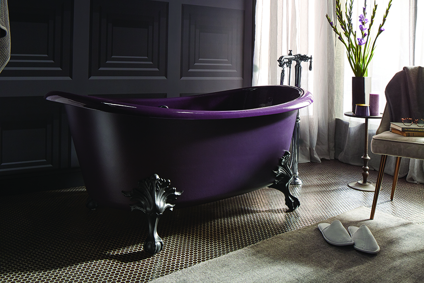 Luxury Bath Tubs